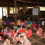 ardes Yoga soutient Kalkeri Sangeet Vidyalaya /#1