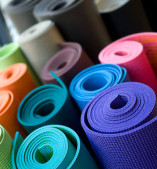 stock-photo-9192969-yoga-mats